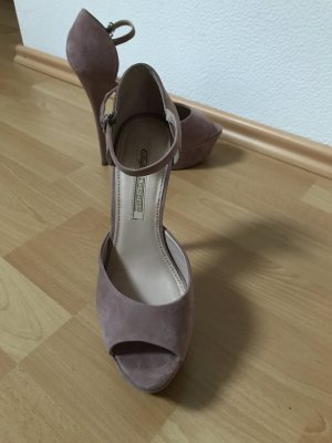 High Heels Buffallo 40 nude