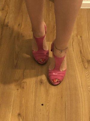high heels - Buffalo