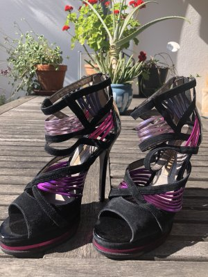 High Heels Buffalo Neu