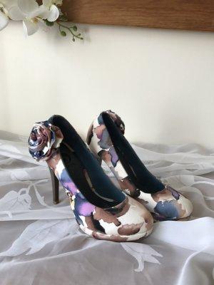 High heels bunt von Sacha