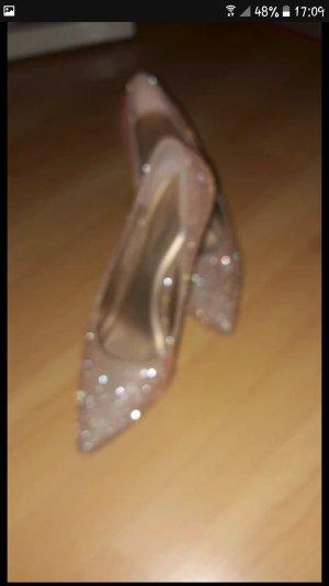 high heels Catwalk gr. 37