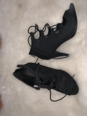 Graceland Tacco alto nero