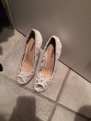 High heels !!eimal getragen !!!