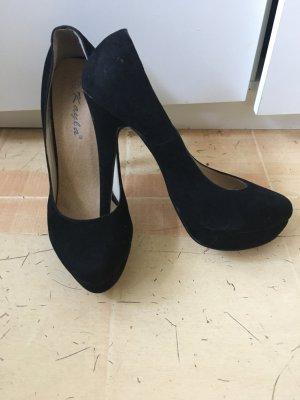 High heels für wenig Geld