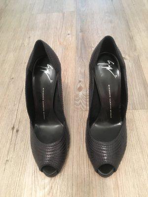 High heels Giuseppe zannotti