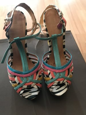 High heels görtz