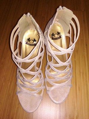 High Heels, Gr.38