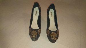 high heels gr 38 von jumex