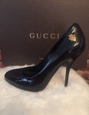 High Heels Gucci neu Gr. 35