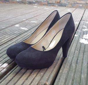 High Heels H&M Gr. 40 schwarz