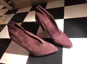 American Vintage High Heels multicolored