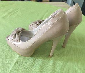 High Heels in altrosa