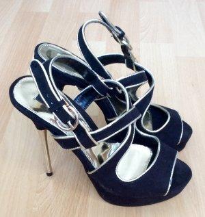 High Heels in der Größe 36 (NEU)