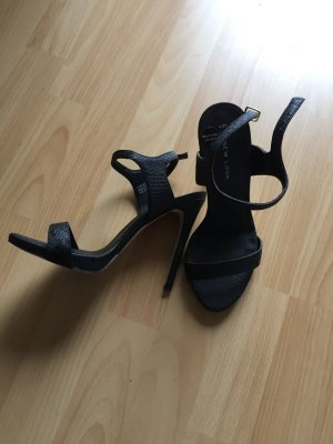 New Look High Heel Sandal black