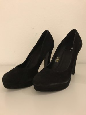 High Heels in schwarz