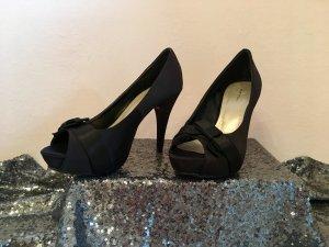 High Heels In Schwarz Von Starlet By Humanic *Gr.40* UVP: 54,90€