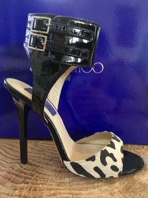 High Heels JIMMY CHOO for H&M
