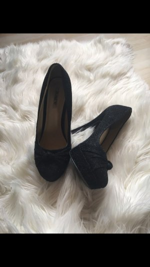 High Heels Jumex schwarz