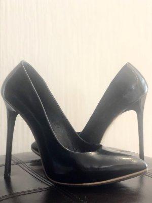 High Heels lackierte Schuhe grosse 37
