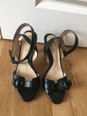 High Heels *Leder* London