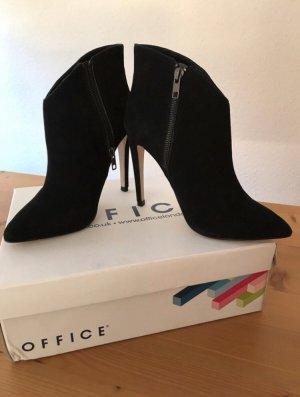 High-Heels (Leder) von Office