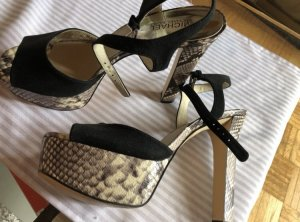 High Heels Michael Kors