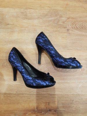 High Heels mit Spitze Gr.39