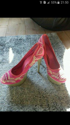 high heels Neu! ! ! ;)