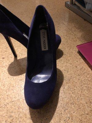 High heels neu lila in 37 von Steve madden