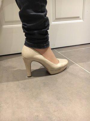 High Heels Nude s.Oliver