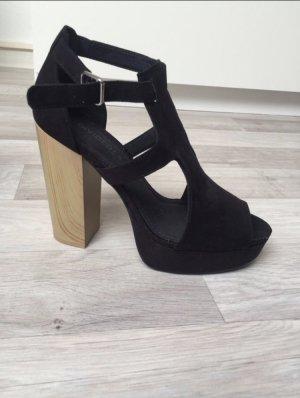 High Heels Peeptoe H&M