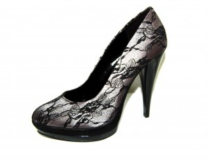 High Heels - Plateau Pumps von Graceland - Gr. 39
