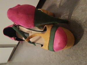 High Heels / Plateu- Pumps