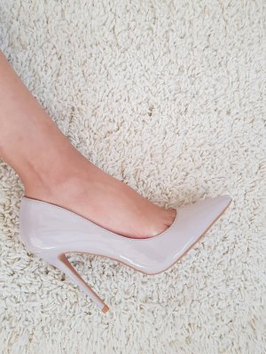 High Heels/ Pumps Gr. 38 wie neu