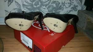 High Heels Pumps Iron Forst Gr.40