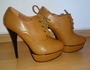High Heels - Pumps - Plateau
