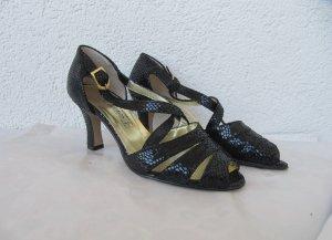 High Heels / Pumps / Sandalette von Creazioni Damas in Gr. 36