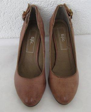 High Heels/Pumps von b.p.c. in Gr. 41