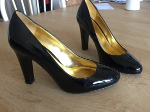 High Heels // Ralph Lauren // 39 // Neu