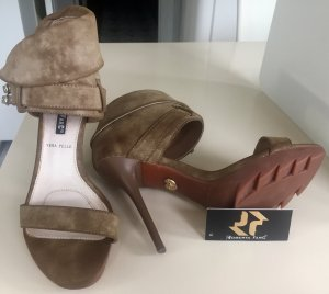 High Heels Roberta Farc Italia Napoli Gr. 37 NEU!