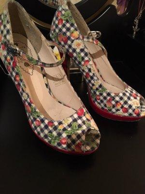 High Heels Rockabilly