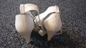 high heels sandalen. 37, top Zustand