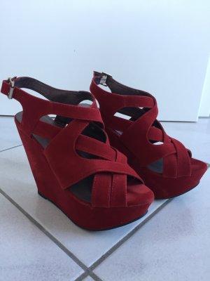 High Heels Sandalen Gr. 36