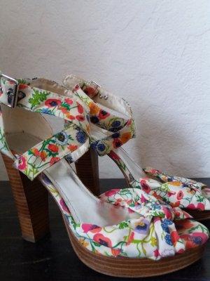 High Heels Sandalen H&M Gr. 39
