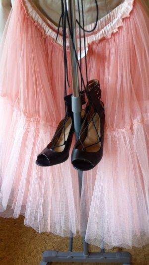 High Heels Sandalen Sandaletten