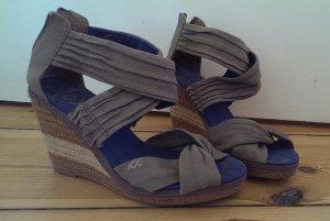 High Heels Sandalen von mexx