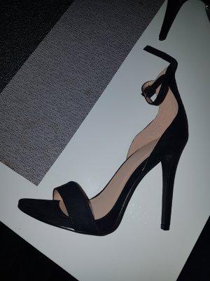 High heels (sandalett)