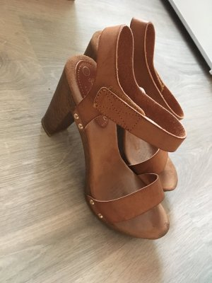 High Heels Sandalette