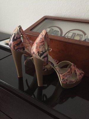 High Heels - Sandalette