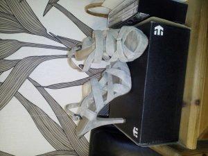 High Heels Sandaletten 38